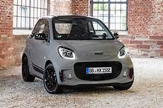 cars coming soon 2020 smart eq fortwo and forfour parkers
