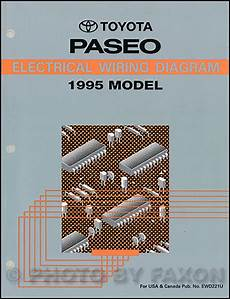 1995 toyota tercel and paseo air conditioner installation manual original 1995 toyota tercel and paseo air conditioner installation manual original