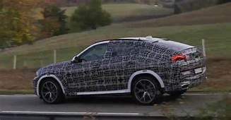 2020 Bmw X6  BMW Cars Review Release Raiacarscom