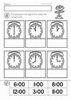 multiplication worksheets with pictures 4661 16 best digital time telling worksheets images on best worksheets collection