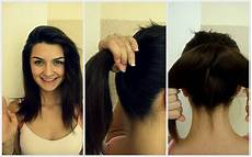 easy ways to do hair hair style and color for
