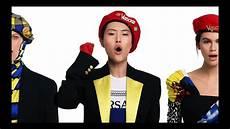 Jungs Malvorlagen Versace Sohyun Jung The Clans Of Versace Fall Winter 2018