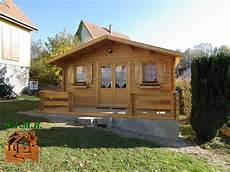 cabane de jardin 20m2 stmb construction chalets bois