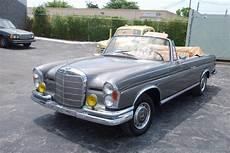 mercedes 300 se 1965 mercedes 300 se cabriolet expert auto appraisals