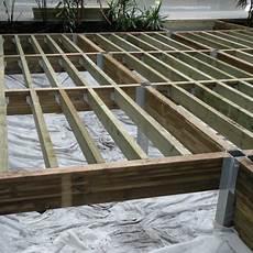 structure terrasse bois bois de structure terrasse pin autoclave toulouse 31