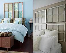 Rückwand Bett Selber Bauen - 50 schlafzimmer ideen f 252 r bett kopfteil selber machen
