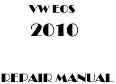 manual repair autos 2010 volkswagen eos auto manual 2010 volkswagen eos repair manual