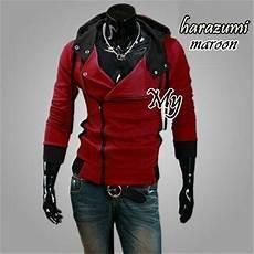 jual baju jaket pria jaket murah jaket fleece harazumi di lapak murah tokonya