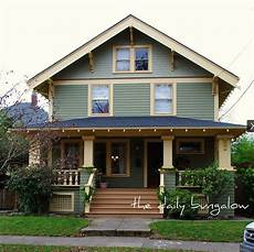 good craftsman style exterior colors found the daily bungalow craftsman bungalow