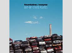 fountains of wayne new jersey