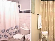 tende per doccia in tessuto come creare delle tende doccia con il fai da te rubriche