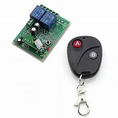 12v dual channel remote relay review and complete instruction manual usefulldata com