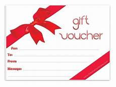 6 free gift voucher templates excel pdf formats