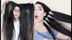 cool hairstyles for extreme long hair cute and easy