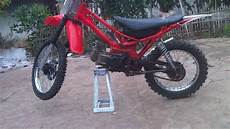 R Modif Trail by Modifikasi Motor Yamaha Modif Trail Gastrack