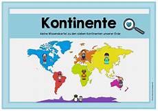 Kinder Malvorlagen Kontinente Ideenreise Ein Bisschen Material Zu Den Kontinenten