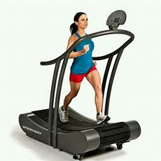 woodway curve intervals as member workout by aysel s