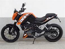 Moto Occasions Acheter Ktm 125 Duke Ktm Service M 246 Riken