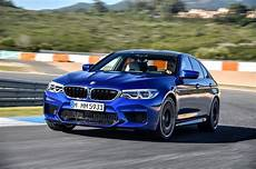 2018 bmw m5 first the king is dead live the king motor trend