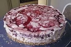 philadelphia kirsch torte rezept torten schnelle