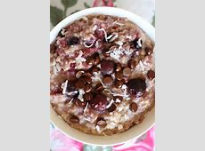 crock pot steel cut oats_image