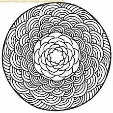 Mandalas Zum Ausdrucken Gratis Malvorlagen Kostenlose Mandalas Mandalas Zum Ausdrucken Malvorlage