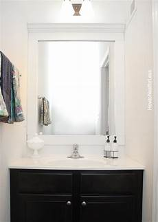 powder room makeover how to nest for less