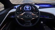 Lexus Lf 1 Limitless 2020 by Flagship Lexus Lf 1 Suv Launch Price Engine Specs
