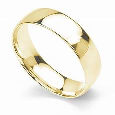 light weight traditional court wedding ring