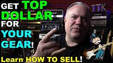 How To Sell Your Guitar For More Than It S Worth Secrets