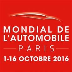 mondial de l automobile de 2016 wikip 233 dia