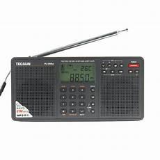 Tecsun 398mp Inch Band Digital tecsun pl 398mp 2 2 inch band digital tuning stereo