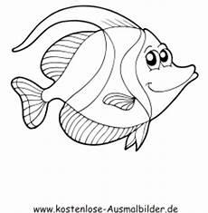 Fische Malvorlagen Zum Ausdrucken Noten Kleurplaat Tropische Vissen Ausmalbilder Zum Drucken