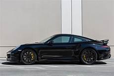 2014 Porsche 911 Turbo S West Coast Cars