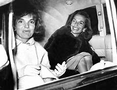 radziwill society grande dame and of jacqueline kennedy onassis dies at 85 news