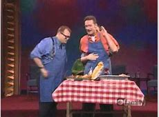 whose line is it anyway full episodes