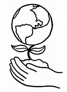 easy nature coloring pages 16364 90 earth day drawings on earth day 2019 22 april 2019