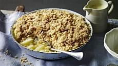 Food Recipes Nigel Slater S Apple Crumble