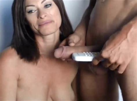 Iris West Nude