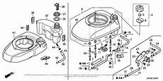 honda parts diagram honda engines gcv190a n1a engine usa vin gjaaa 1000001 to gjaaa 1607128 parts diagram for fan