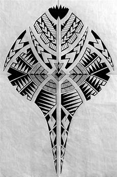 Polynesian Design Commission By Cameron Rutten