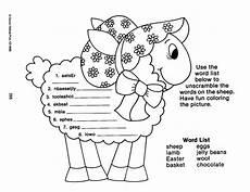 easter worksheets 18849 easter activity sheets for preschool learningenglish esl