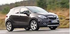 Opel Mokka De - l opel mokka gomme plus gros d 233 faut challenges fr