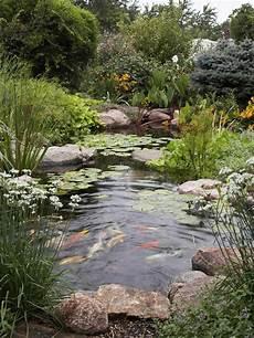 1001 Ideen Und Gartenteich Bilder F 252 R Ihren Traumgarten