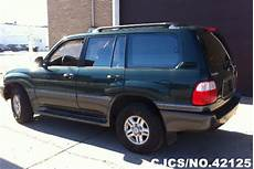 how to sell used cars 1999 lexus lx interior lighting 1999 left hand lexus lx 470 green mica metallic for sale stock no 42125 left hand used cars