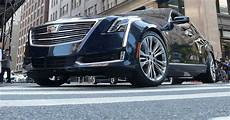 cadillac rolls out self driving car on the freeway ct6