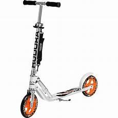 Hudora Scooter Big Wheel 205 - scooter hudora big wheel 205 orange hudora mytoys