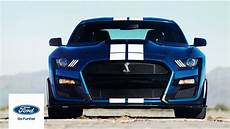 the all new 2020 ford mustang shelby 174 gt500 174 the legend
