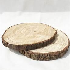 rondin de bois 25 cm d 233 co nature table rondin de