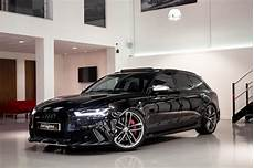 Used 2015 Audi Rs6 Rs6 Avant Tfsi V8 Quattro For Sale In